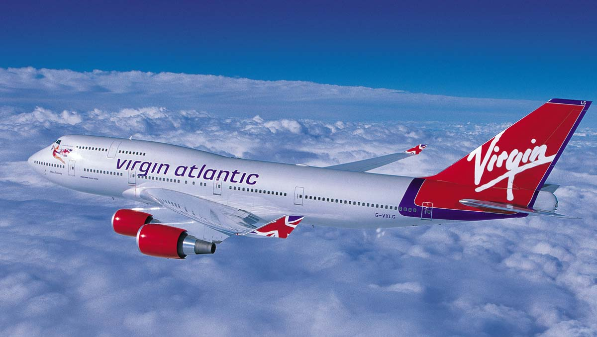 The Court Approves | Virgin Atlantic Restructuring Plan