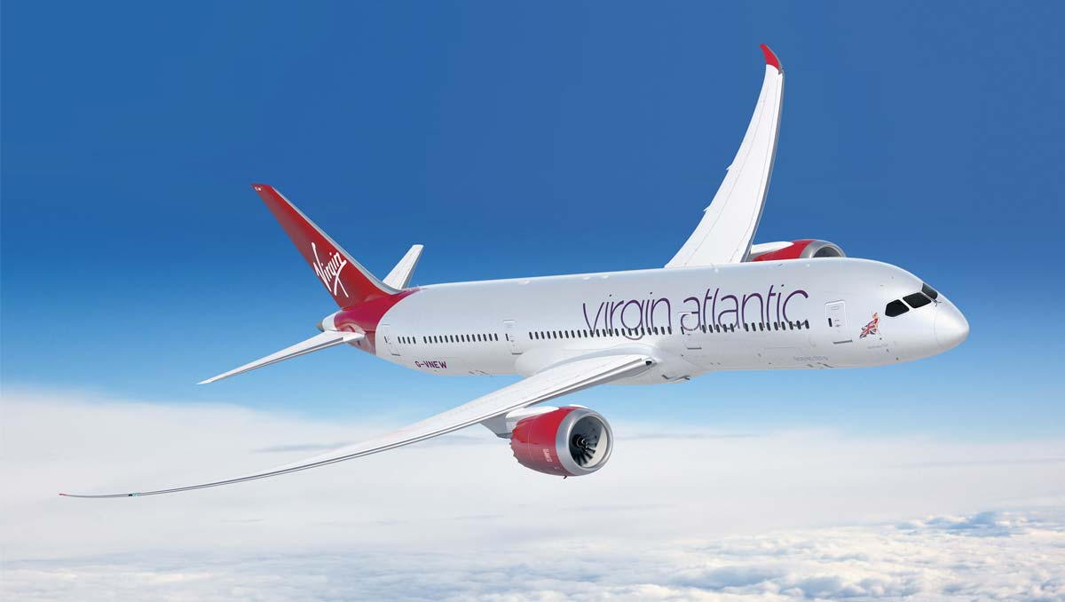 Virgin Atlantic set to Launch | New Services to Pakistan from London and Manchester