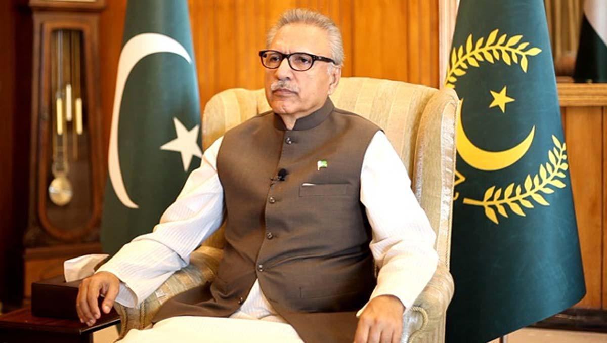 World Tourism Day 2020 |   Message By | H.E. ARIF ALVI  President Of The Islamic Republic Of Pakistan