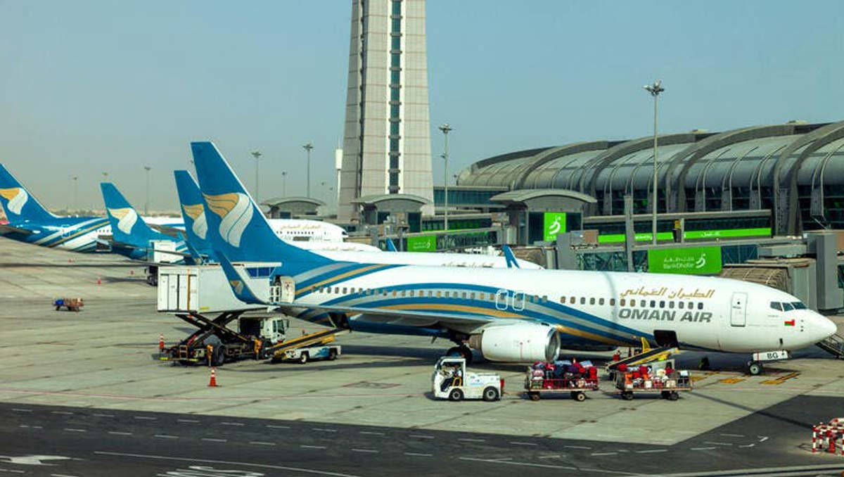 After Covid-19 Shutdown |  Oman Air Returns to Pakistan