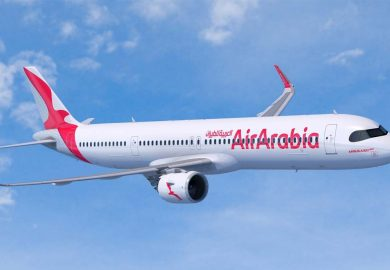 Air Arabia Restarts | RAK Flights to Pakistan, Bangladesh & Egypt