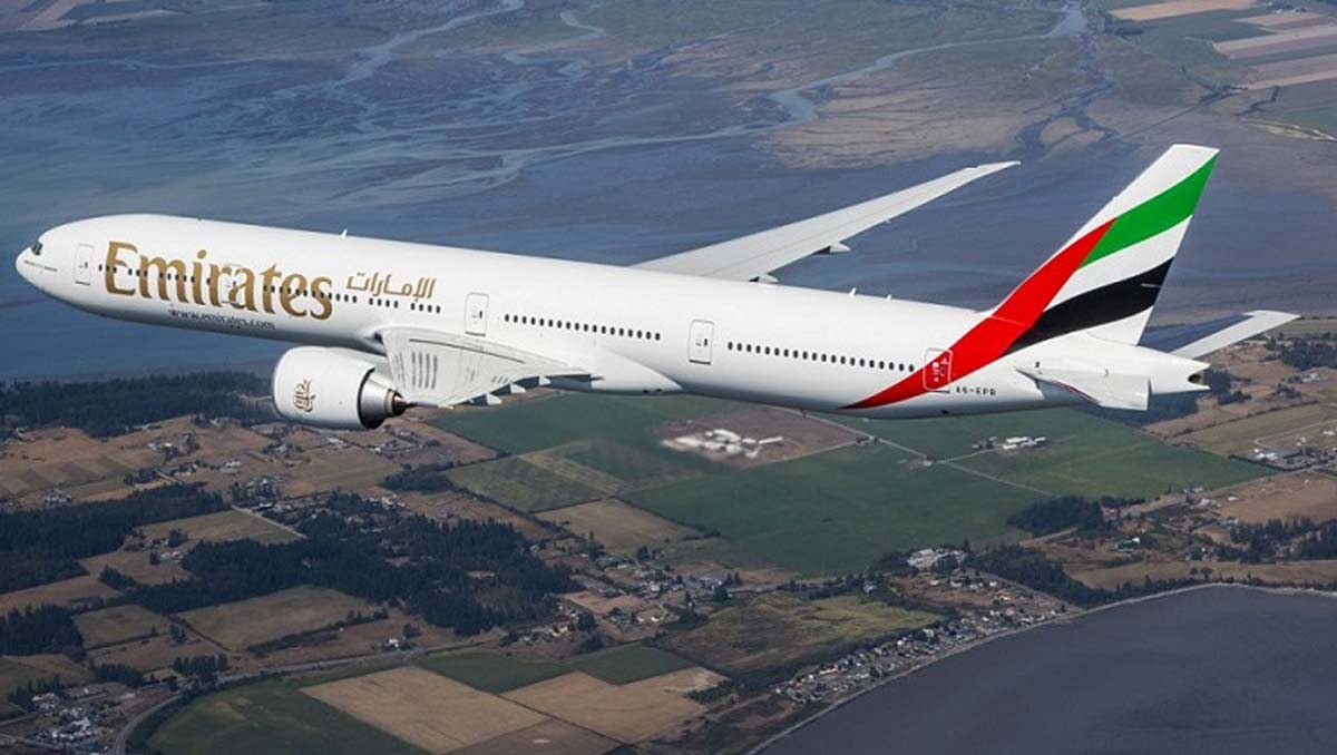 Emirates Expands | Its Network In Europe To 31 Destinations