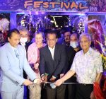 Festivities & Flavors Return | Beach Luxury Hosts Seafood Festival