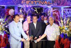Festivities & Flavors Return   Beach Luxury Hosts Seafood Festival