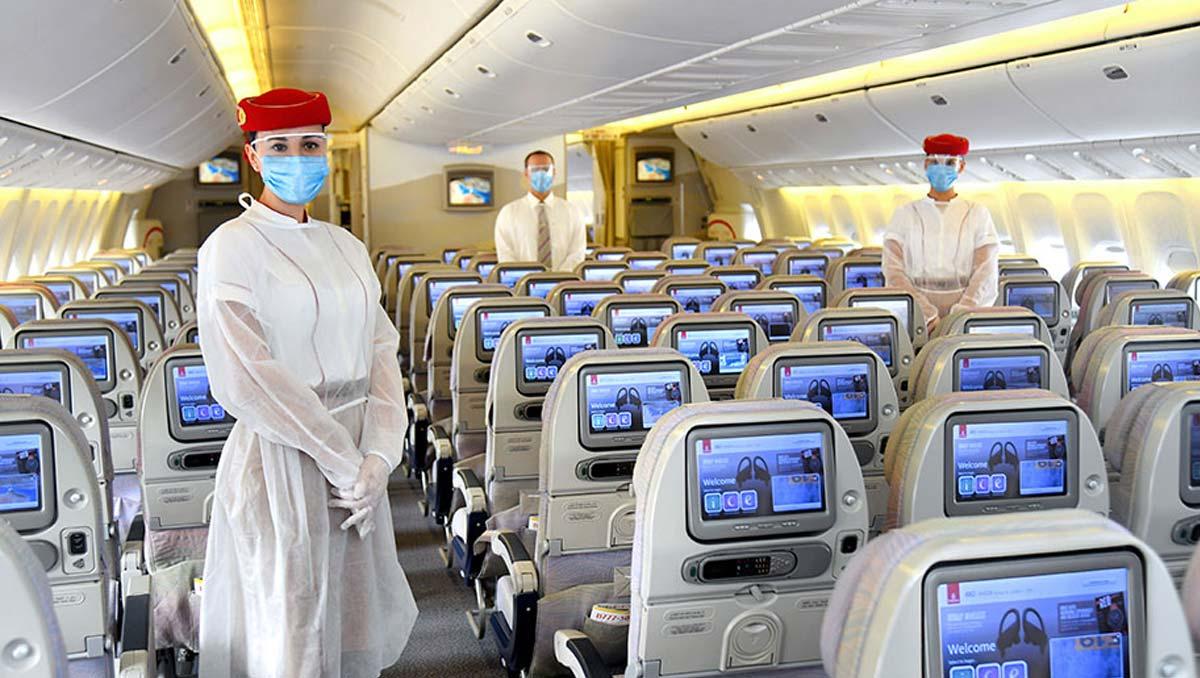 IATA Further Cuts | 2020 Traffic Forecast For Mideast