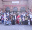 KP CTA Organizes | Leisure Tour Of Historic City Of Peshawar