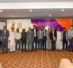 NTCB & PTDC Organise | Consultative Workshop on National Minimum | Standards for Tourism & Hospitality Sector