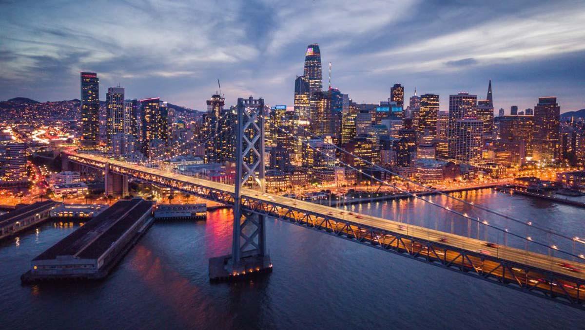 Qatar Airways Announces | San Francisco As Fifth New Destination in 2020