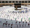 Second Phase of Umrah |   Management Starts Gradual Resumption