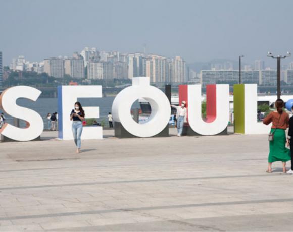 ingapore, South Korea Launch