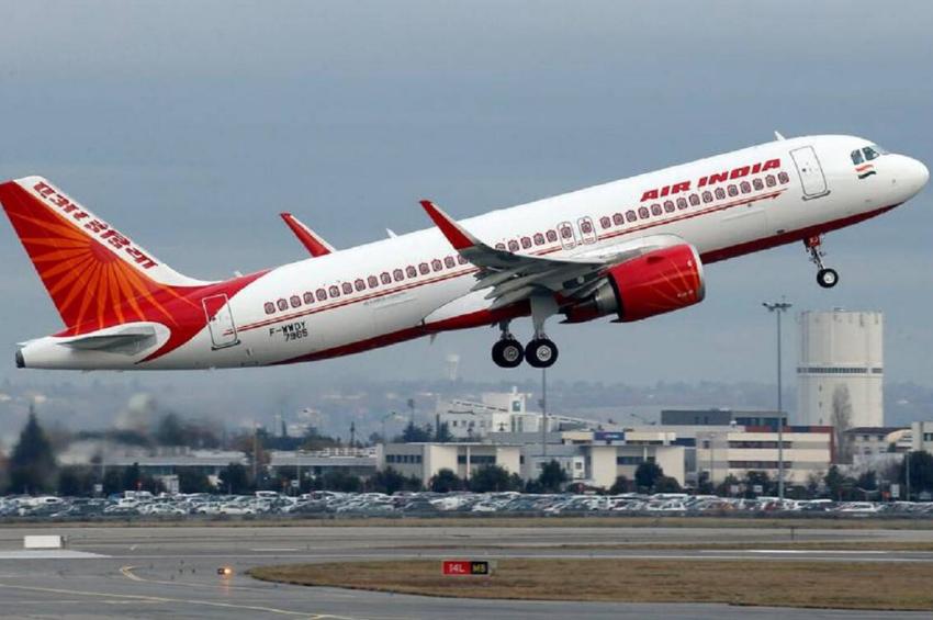 Tata Wins Bids Takes Over Air India